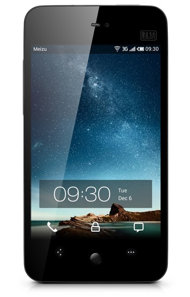 aquí el Nokia N9.